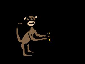 Aper og bedriftskultur