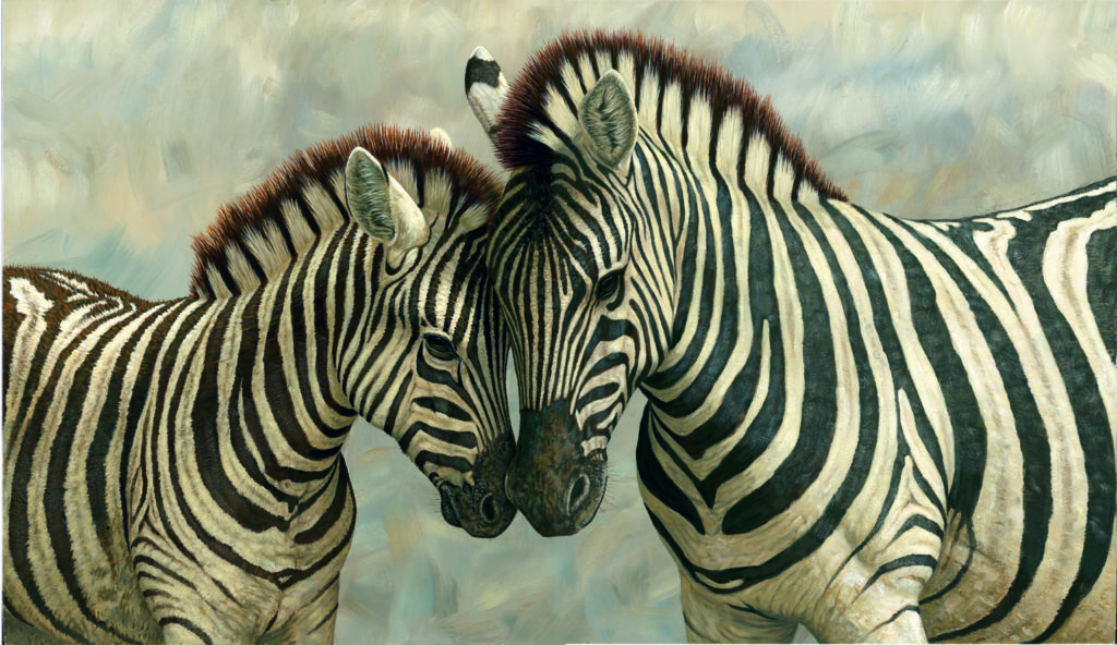 zebra_with_young_painting
