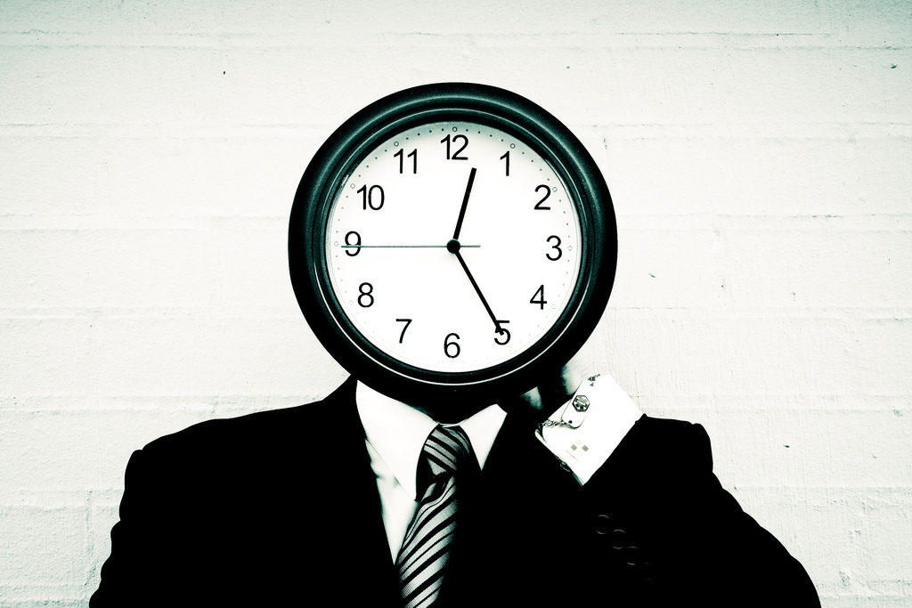 Timeman